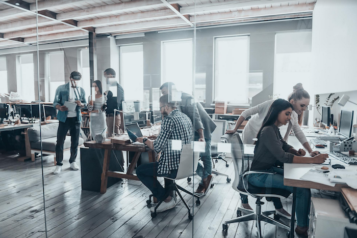 Creating a Unified Product for Flexible Workspace: a Q&A